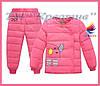 Детская куртка с утепленными брюками под заказ (от 50 шт.)
