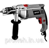 Дрель электрическая Forte ID 1216-2 VR Дрель ударная