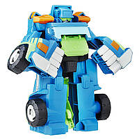 Playskool Heroes Transformers Трансформер Боты спасатели Rescue Bots Rescan Hoist The Tow Bot, фото 1