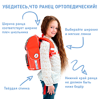 Рюкзаки для детей и взрослых | Выбираем тестируем