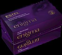 Фарба для брів і вій ENIGMA Фіолетовий