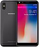 "Doogee X53 Black 1/16 Gb, 5.3"", MT6580, 3G"