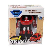"Трансформер ""Tobot mini Z"" 238Z"