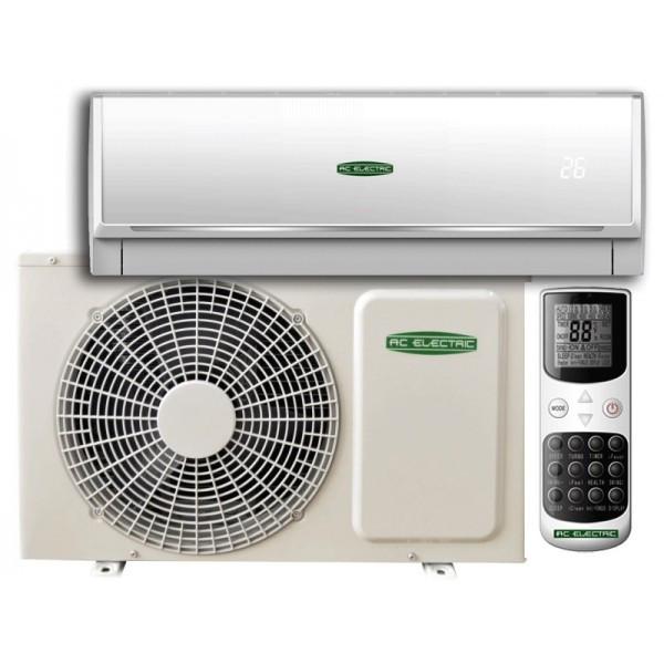 Настінний кондиціонер AC Electric ACE/IN-24HN1 / ACE/OUT-24HN1