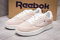 """Кроссовки женские Reebok Classic, розовые (13941),  [  36 39  ]""""Реплика"""", фото 1"""
