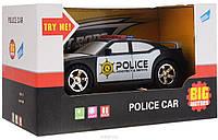 Полицейская машина, Big Motors
