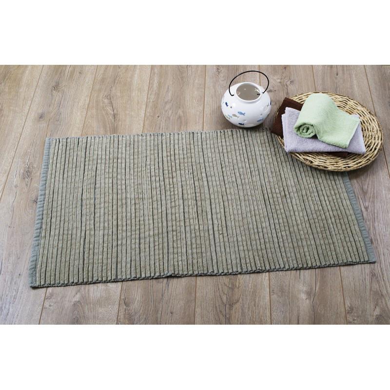 Коврик Irya - Simon yesil зеленый 60*120 см