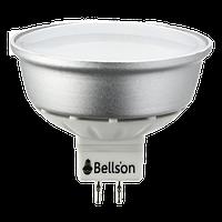 Светодиодная лампа MR16 3W 4000K Bellson