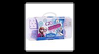 Набор Disney Frozen плетение браслетов в красивом кейсе