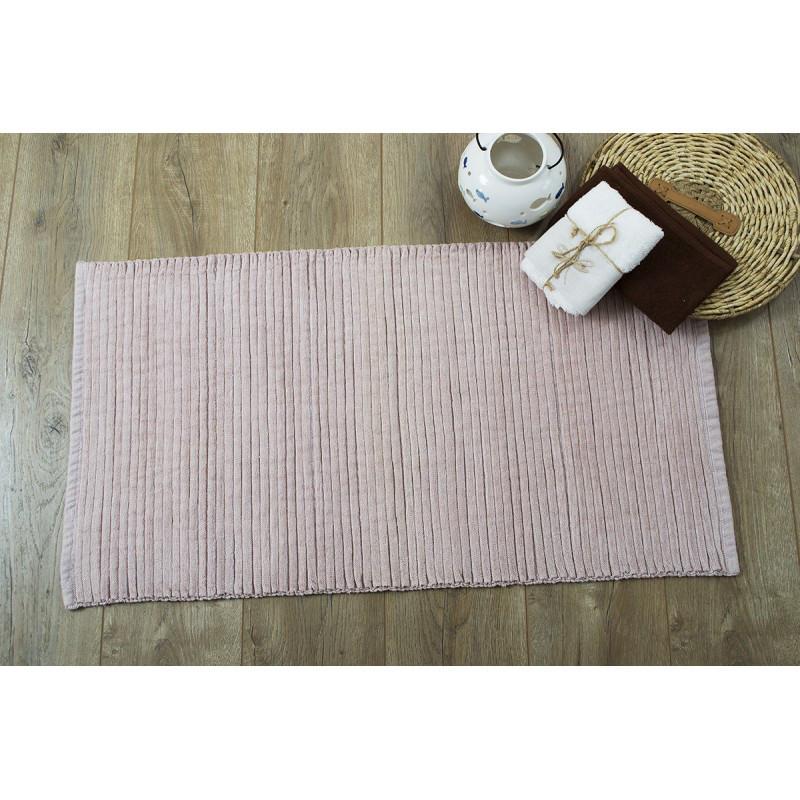 Коврик Irya - Simon pembe розовый 60*120 см