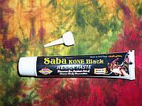 Хна паста для росписи по телу Черная