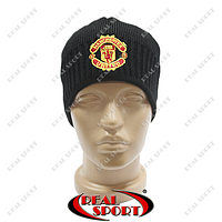 Шапка спортивная ФК Манчестер Юнайтед