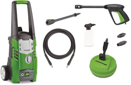 Мойка высокого давления  Cleancraft Hdr-K 39-12, фото 2