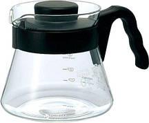 Фирменный заварник Hario VCS-01B для кофе и чая (450 мл)