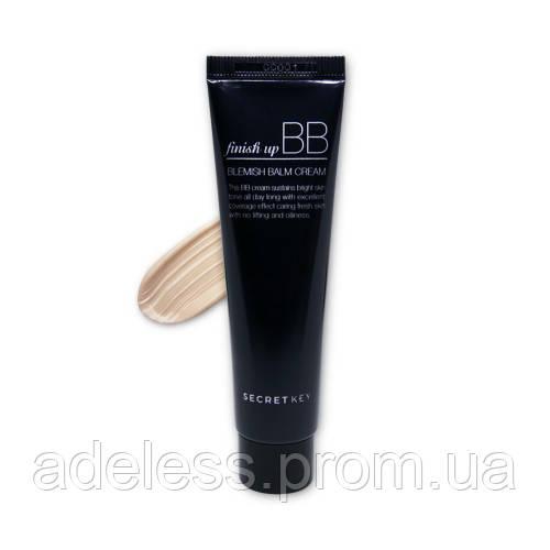 ББ крем для матовости кожи от Secret Key Finish up BB Cream