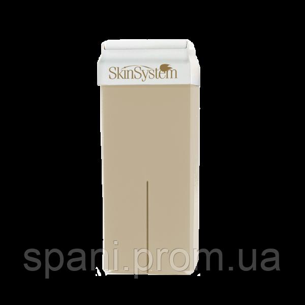 Skin System, Воск кассетный «Кокос», Италия, 100 мл