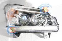 A21-3772020FL Фара передня права E5 (з коректором) Chery Elara E5 1.5 L NEW 2013 (Ліцензія), фото 1