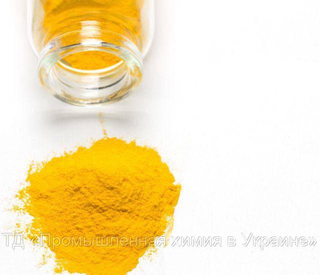 Рибофлавины Е101 пищевой краситель