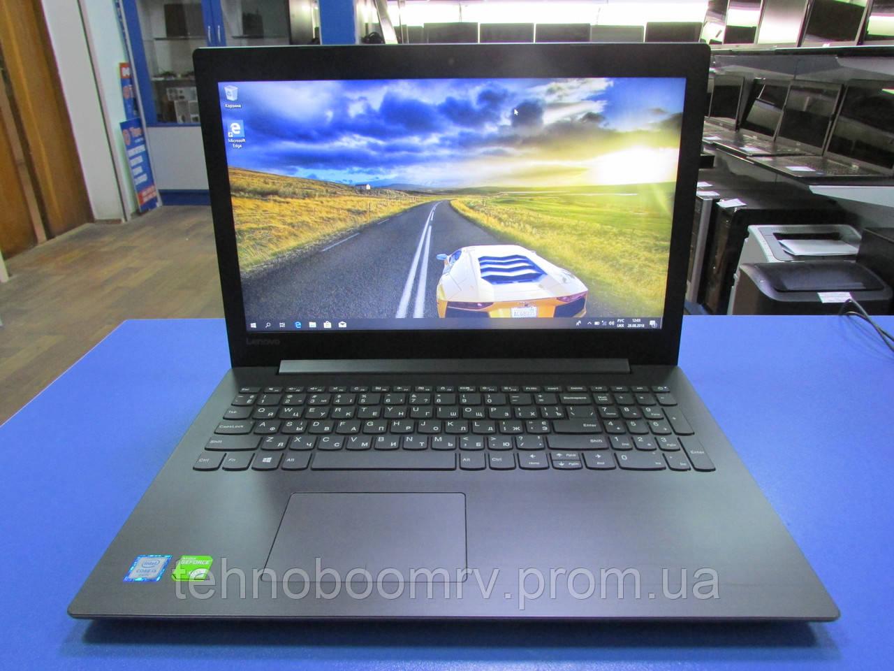 Ноутбук Lenovo 320 15.6