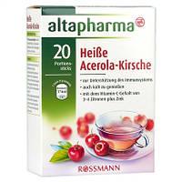 Altapharma Heiße Acerola-Kirsche - Горячая ацерола