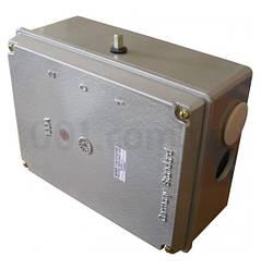 Разъединитель QS5-100P/4 4P 100А I-0-II (перекидной), АСКО-УКРЕМ