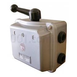 Разъединитель QS5-30P/3 3P 30А I-0-II (перекидной), АСКО-УКРЕМ