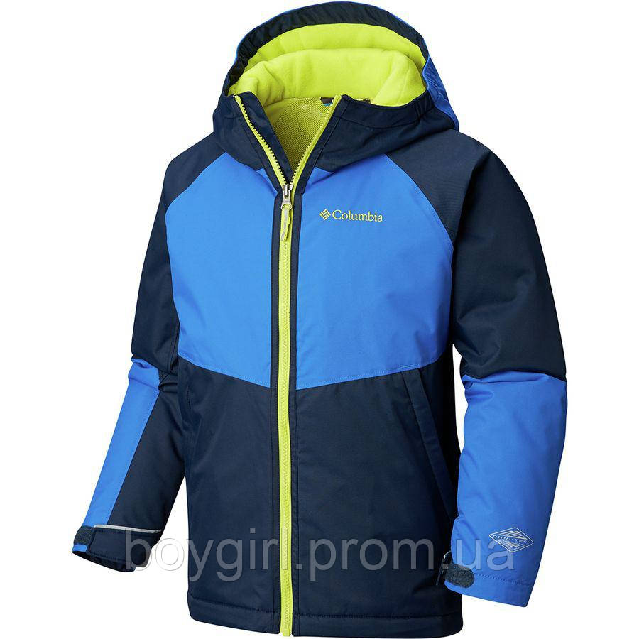 Из . Куртка зимняя Columbia Omni-Heat с системой роста - Интернет-магазин  ... 6a73358e018a9