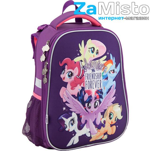 56174a28274c Рюкзак школьный каркасный Kite 531 Little Pony: продажа, цена в Харькове.  рюкзаки и ...
