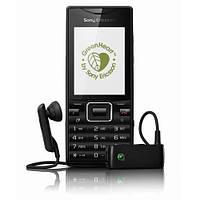 Мобильный кнопочный телефон моноблок Sony Ericsson J10  с геолокацией, точкой доступа wi-fi и камерой 5 мп
