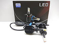 LED светодиодные авто лампы M1 CSP Южная Корея, H1, 8000 Люмен, 40Вт, 9-32В, фото 1