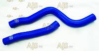 Патрубки системы отопления Нива-Шеви 2 штуки AJS