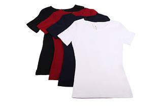 Жіночі футболки