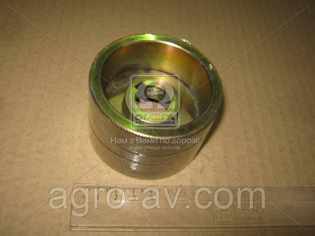 Ролик привода (ПР 13.060) вязального аппарата, ребристый (ПРФ)(пр-во Украина)