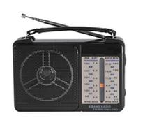 Радіоприймач Golon 607AC