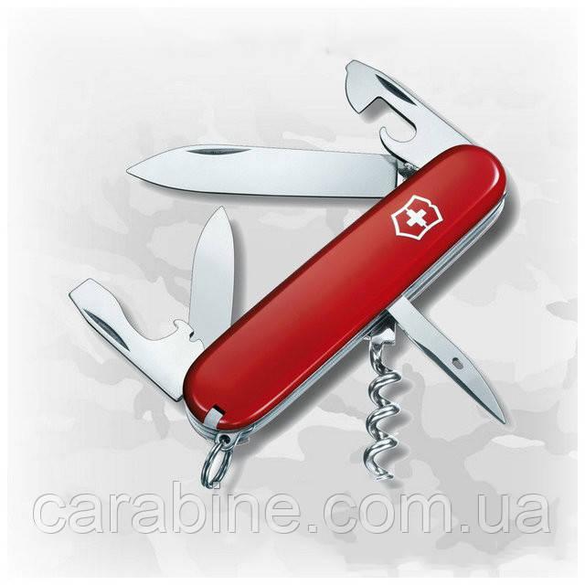 Нож Victorinox Spartan 1.3603 красный, 13 функций