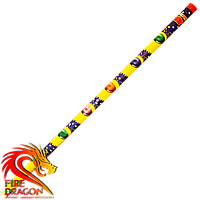 Римская свеча 0345-20, количество выстрелов: 20, калибр: 10 мм