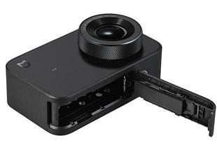 Экшн-камера Xiaomi Mijia Action Camera (YDXJ01FM) (Официальная продукция), фото 3