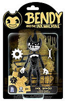 Фигурка -Бенди/Bendy and the ink machine -Бенди и Чернильная машина- Чернильный Бенди