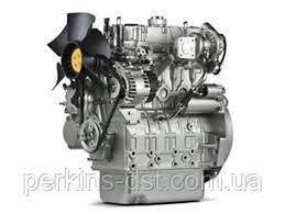 Запчасти для двигателя Perkins RG - 1104C-44T