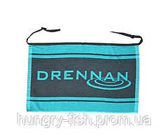 Полотенце Drennan Apron Towel Aqua New