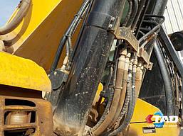 Гусеничный экскаватор Caterpillar 330DL (2008 г), фото 2