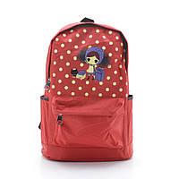 Рюкзак 8831 красный, фото 1