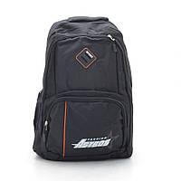 Рюкзак 1998 черный, фото 1