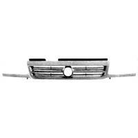Решетка радиатора под покр Opel Astra F 91-98  1320050