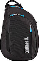 "Рюкзак THULE Crossover Sling Pack for 13"" (TCSP-313BLK) Black, фото 1"