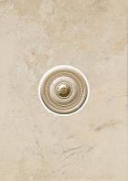Декор Кристал Керамика Партенон Крема стена 310*450 Cristal Ceramica Partenon Crema