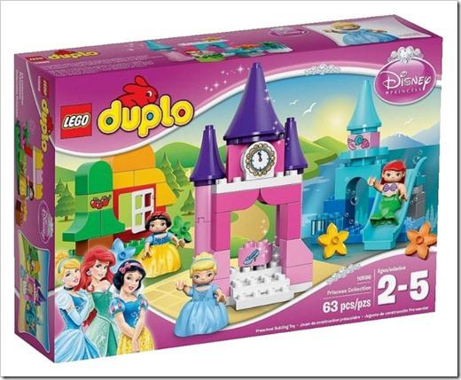 Конструкторы типа Лего для девочек