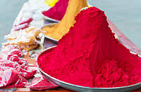 Красный очаровательный АС Е129 пищевой краситель