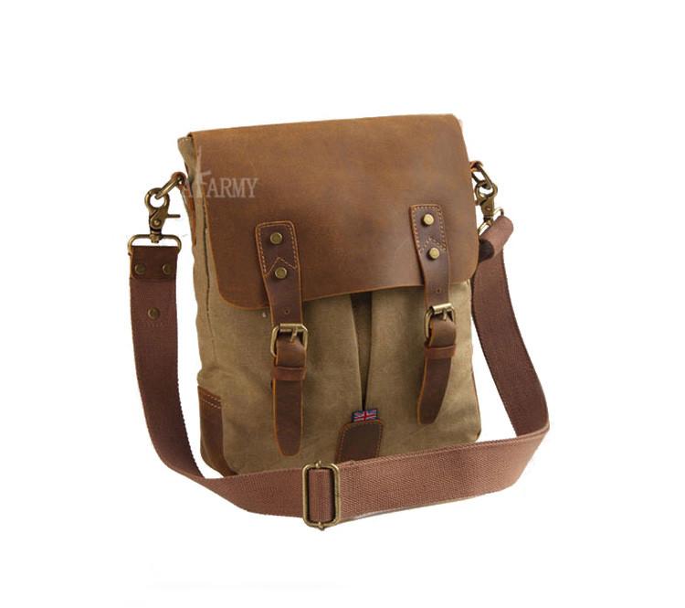 d9eaa89a7dcf Мужская сумка через плечо Akarmy   цена. Купить в интернет-магазине ...