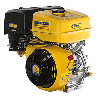 Двигатель Sadko GE 390 (шпонка, вал 25,5мм)
